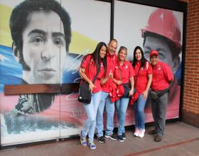 Bicentenario del natalicio de Ezequiel Zamora
