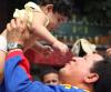 Venezolana de Cementos: ¡Hasta la Victoria Siempre Comandante!