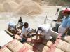 Venezolana de Cementos asegurando el abastecimiento Nacional