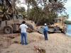 Realizada recuperación de espacios en la bahía de Planta Pertigalete