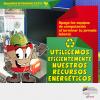 En Venezolana de Cementos cuidamos nuestros recursos energéticos