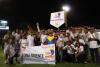 Fraternidad y camaradería destacaron en el 1er Encuentro Deportivo Vencemos 2015