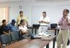 Venezolana de Cementos realiza charla sobre Protección Respiratoria y Auditiva en Planta Guayana