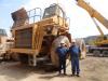 Planta Pertigalete cuenta con nuevo camión cisterna