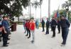 Conformado Cuerpo Combatiente de Venezolana de Cementos en Planta Lara