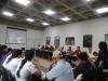Planta Lara presente en conversatorio con la Universidad Bolivariana de los Trabajadores