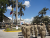Inaugurada oficina del Cuerpo Combatiente en Planta Lara