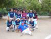 Culmina Cuadrangular de Softbol en Planta Pertigalete