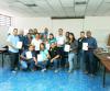 Venezolana de Cementos realiza el curso Estadísticas e Incidentes de Accidentabilidad en Planta Pertigalete