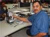 Departamento de Abastecimiento de Venezolana de Cementos en Planta Mara recibe máquina etiquetadora