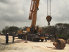 Realizado taller y certificación de operadores de equipos de elevación