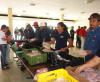 Empresas socialistas vendieron alimentos a excelentes precios en Planta Lara