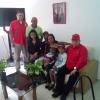Patria Nueva entregó edificio en La Yaguara