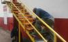 Trabajos de mejoras en Planta Guayana