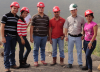 Estudiantes de la UDO visitan Planta Pertigalete