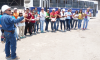 Estudiantes de Maturín visitaron las instalaciones de Venezolana de Cementos en Pertigalete