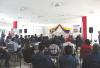 """Realizado foro """"Pensamiento Político del Comandante Chávez"""" en Planta Lara"""