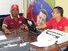 Frente de Transporte Pamatacualito de Venezolana de Cementos realizó jornada de RIF