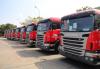 Frente de Transporte Pamatacualito cuenta con nuevas unidades