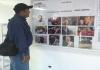 Galería fotográfica del Comandante Chávez en Planta Pertigalete