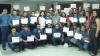 Inces entregó Certificación Ocupacional de Saberes a trabajadores de Venezolana de Cementos en Mara