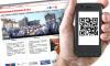 Ingresa fácilmente al portal web de Venezolana de Cementos con tu móvil