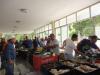 Realizado operativo alimentario Insopesca en Planta Lara