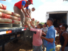 Comunidades del estado Bolívar siguen recibiendo jornadas de venta directa