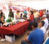 Habitantes del centro del país siguen siendo beneficiados con operativos de venta directa