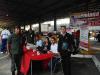 Realizado operativo de venta directa de cemento en la Base Aérea de La Carlota