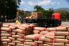 Con cemento a precio justo Venezolana de Cementos participó en Megajornada en Caracas