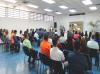 Planta Pertigalete realizó misa en tributo al Comandante Chávez