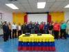 Trabajadores de Planta Pertigalete presentaron Proyecto de Grado de Misión Sucre