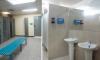 Nuevos baños y remodelación de vestuarios en Planta Lara