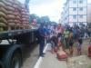 Sectores populares de Monagas siguen recibiendo cemento sin intermediarios