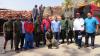 En Anzoátegui Redior recibió jornada de venta directa de cemento