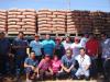Venezolana de Cementos continúa beneficiando a hogares zulianos