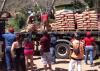 Jornadas de venta directa de cemento continúan en Guanta