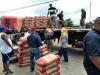 El cemento sigue llegando a comunidades de Ciudad Guayana