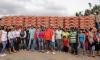 Venezolana de Cementos de la mano con el pueblo larense
