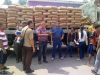 Distribuidos con venta directa más de 14 mil sacos de cemento en zona Occidental