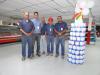 Inaugurado PDVAL Obrero en Planta Pertigalete