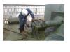 Planta Mara realizó mantenimiento preventivo del Molino número 1