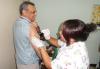 Venezolana de Cementos realizó jornada médica en Planta Pertigalete