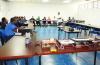 Planta Pertigalete desarrolló curso sobre Instrumentación Básica