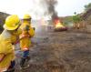 Planta Pertigalete impulsó Plan de Emergencia y Contingencia durante el 2012