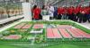 Gobierno nacional levanta polo de desarrollo industrial