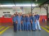 Unidad de Transporte y Logística en Planta Lara apuesta por el orden y la limpieza