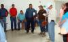 Presidente de Venezolana de Cementos continúa inspecciones en todo el país