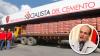 Producción récord de cemento en economía venezolana